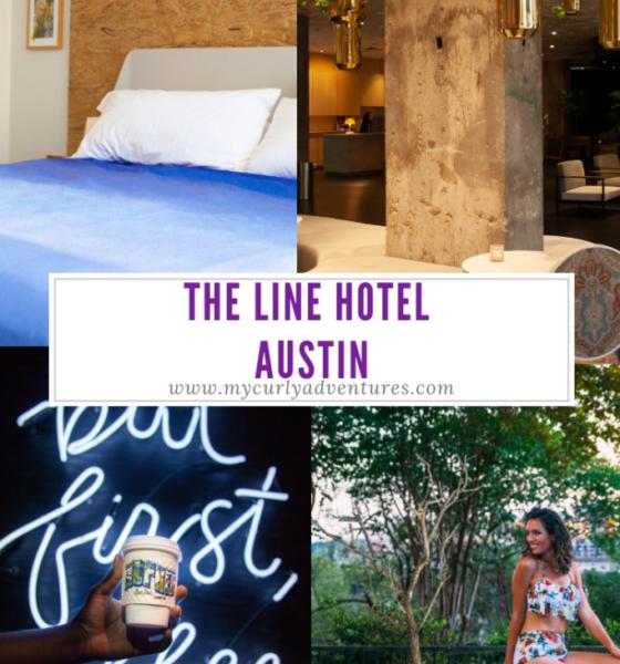 Where to Stay in San Antonio: Mokara Hotel & Spa Review