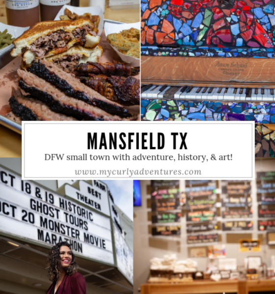 Things to Do in Mansfield TX